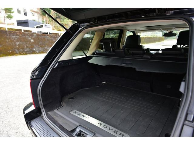 「ランドローバー」「レンジローバースポーツ」「SUV・クロカン」「神奈川県」の中古車38