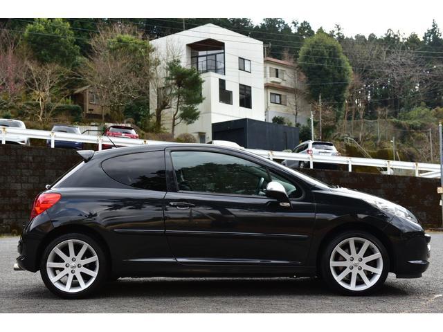「プジョー」「プジョー 207」「コンパクトカー」「神奈川県」の中古車26