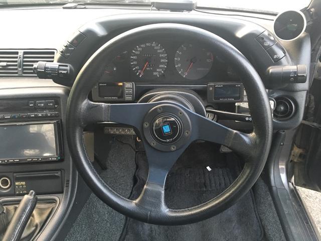 日産 スカイライン GT-R TD06 ツインターボ FコンVpro