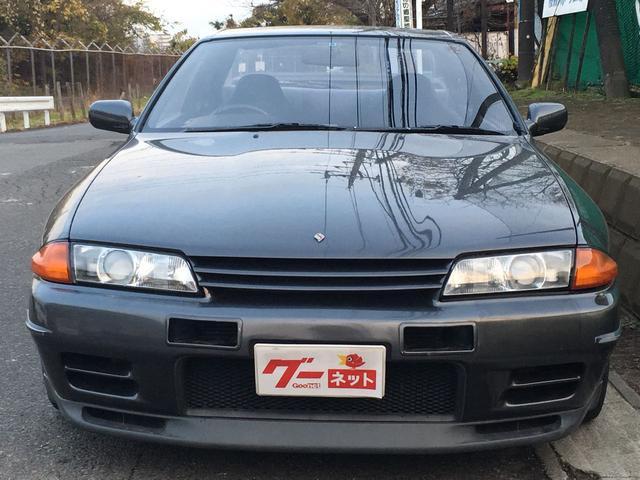 GT-R ワンオーナー(2枚目)