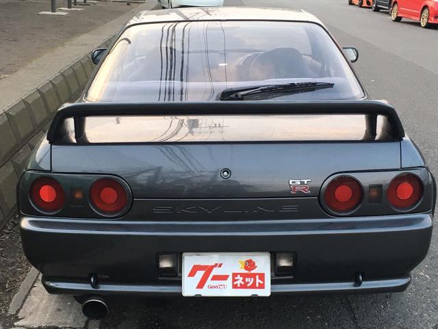 GT-R ワンオーナー(5枚目)