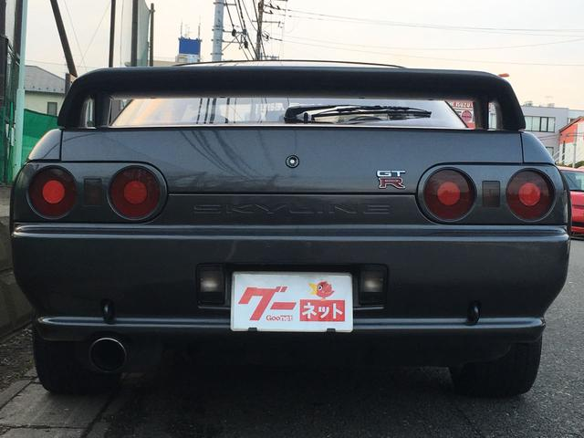 GT-R ワンオーナー(6枚目)