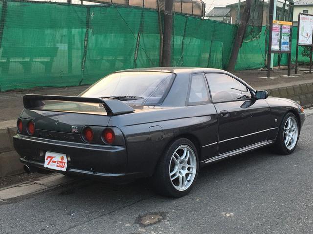 GT-R ワンオーナー(7枚目)