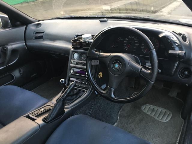 日産 スカイライン GT-R ワンオーナー