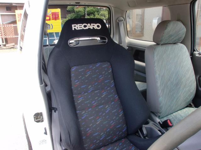 スズキ ジムニー XA 4WD