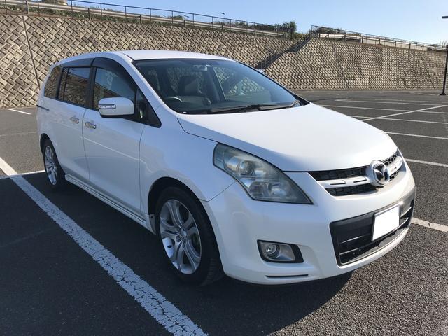 「マツダ」「MPV」「ミニバン・ワンボックス」「神奈川県」の中古車3