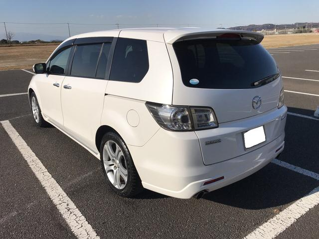 「マツダ」「MPV」「ミニバン・ワンボックス」「神奈川県」の中古車6