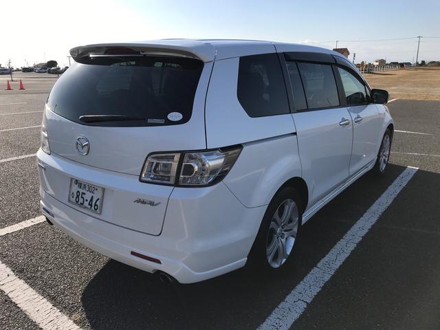 「マツダ」「MPV」「ミニバン・ワンボックス」「神奈川県」の中古車8