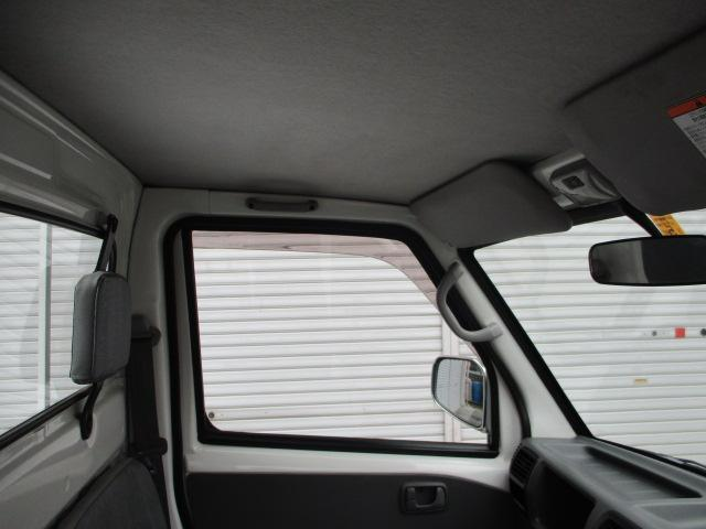 日産 クリッパートラック SD 4WD 5速マニュアル エアコン パワステ