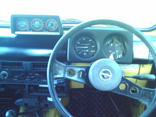FM幌4WD(17枚目)