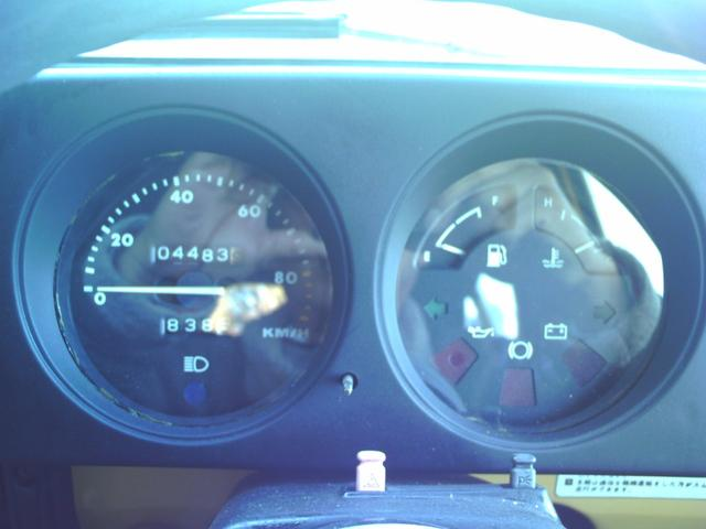FM幌4WD(18枚目)
