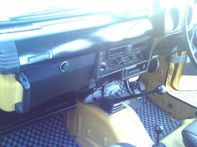FM幌4WD(21枚目)