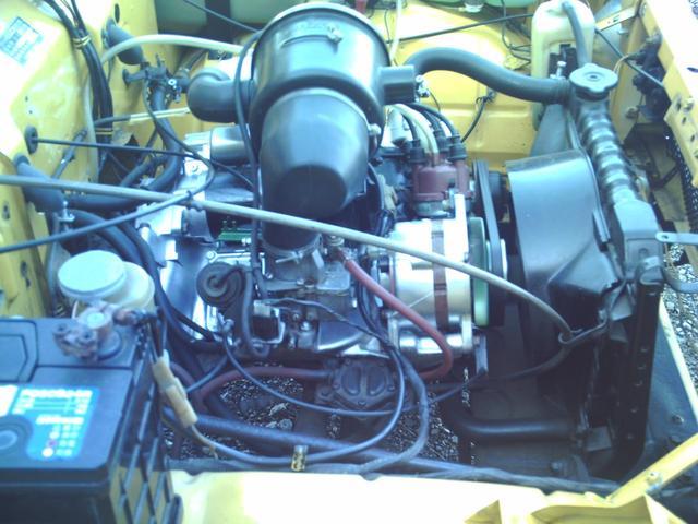 FM幌4WD(25枚目)