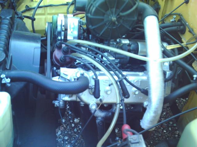 FM幌4WD(26枚目)