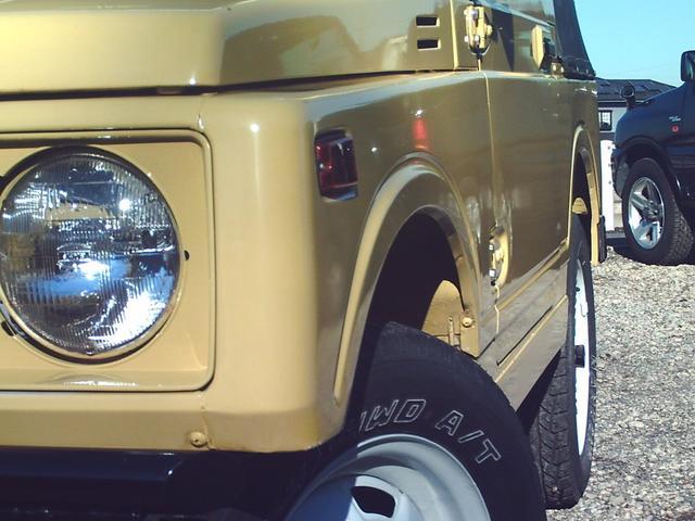 FM幌4WD(31枚目)