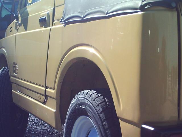 FM幌4WD(33枚目)