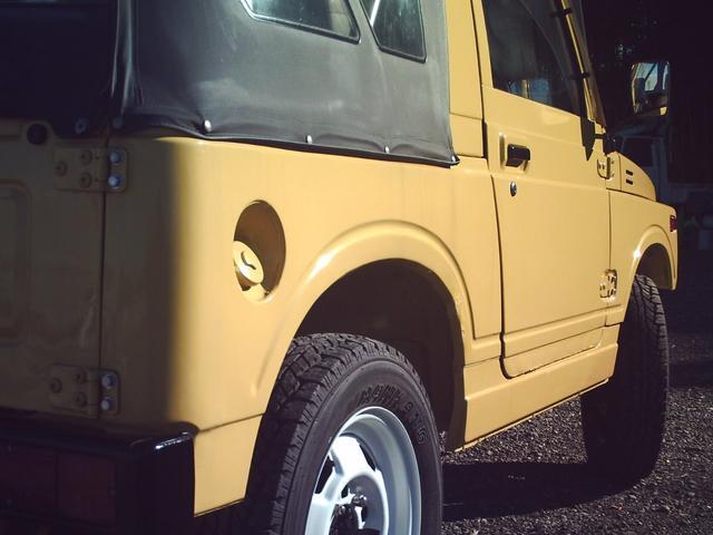 FM幌4WD(34枚目)