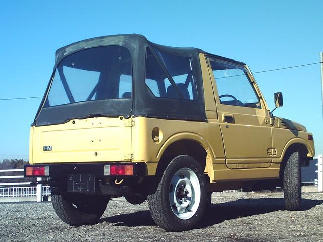 FM幌4WD(40枚目)