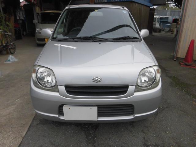 「スズキ」「Kei」「コンパクトカー」「神奈川県」の中古車2