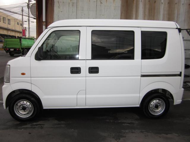 「マツダ」「スクラム」「軽自動車」「神奈川県」の中古車4
