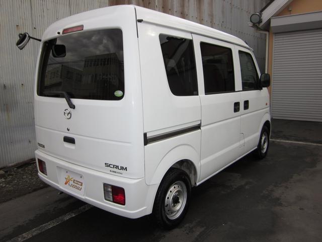 「マツダ」「スクラム」「軽自動車」「神奈川県」の中古車8