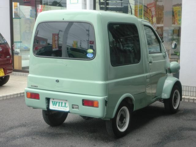 「ダイハツ」「ミゼットII」「軽自動車」「神奈川県」の中古車8