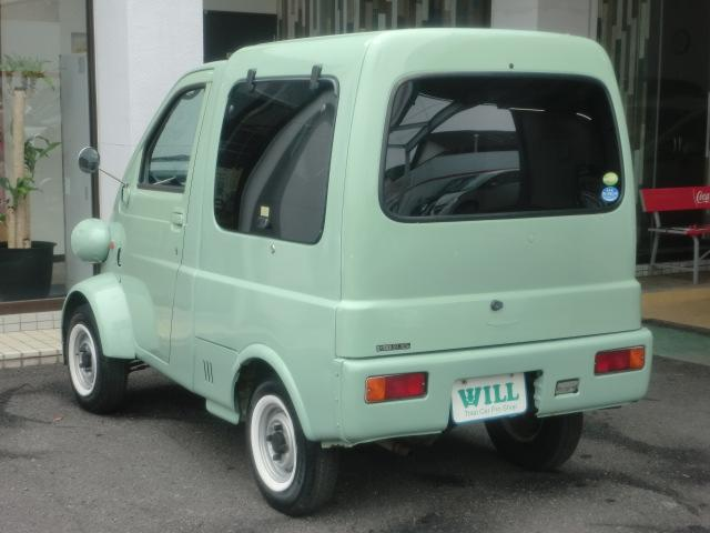「ダイハツ」「ミゼットII」「軽自動車」「神奈川県」の中古車9