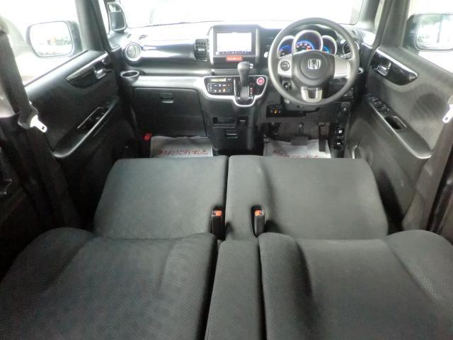「ホンダ」「N-BOXカスタム」「コンパクトカー」「神奈川県」の中古車4