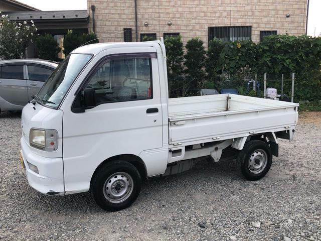 「ダイハツ」「ハイゼットトラック」「トラック」「神奈川県」の中古車3