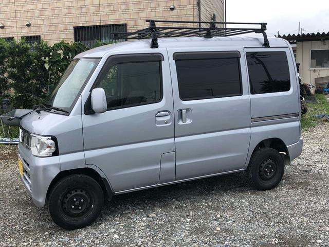 「日産」「NV100クリッパーバン」「軽自動車」「神奈川県」の中古車5
