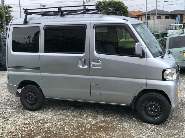 「日産」「NV100クリッパーバン」「軽自動車」「神奈川県」の中古車6