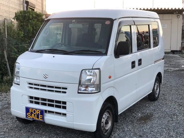 「スズキ」「エブリイ」「コンパクトカー」「神奈川県」の中古車2