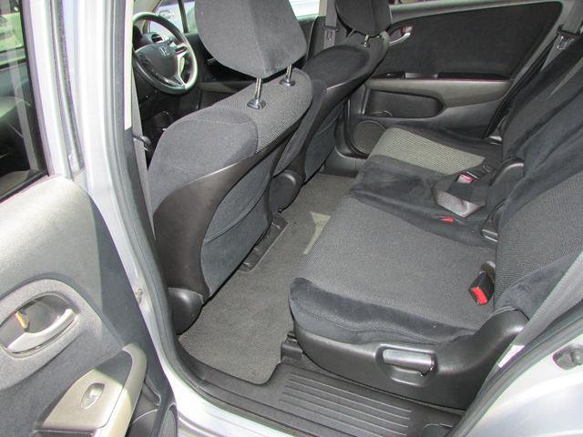 X特別仕様車 HDDナビエディション(20枚目)