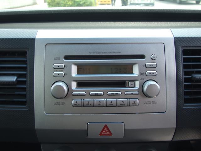 現在、純正CDデッキがついておりますが、その他オーディオやナビ等への交換もご相談下さい!!