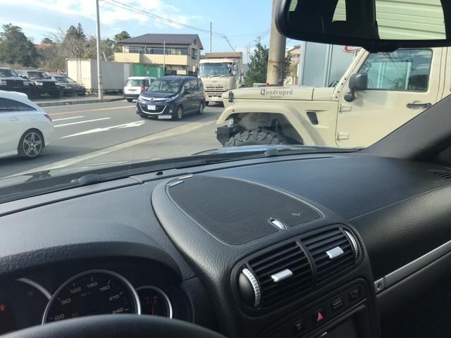 S80mmUP 33インチタイヤ オフロード ルーフキャリア(19枚目)