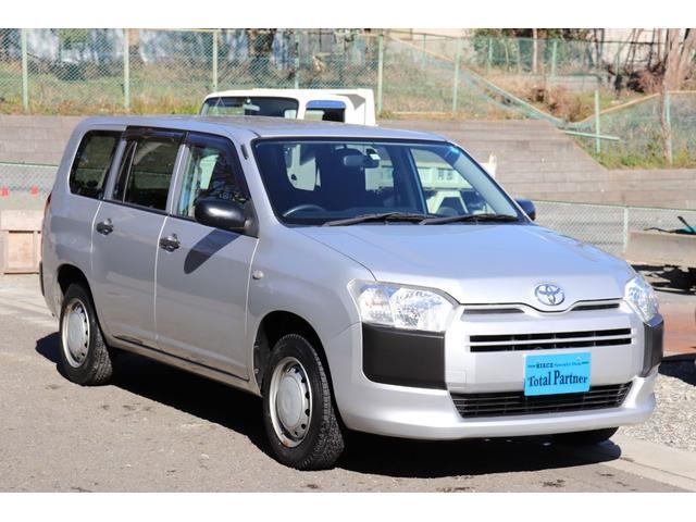 「トヨタ」「プロボックス」「ステーションワゴン」「神奈川県」の中古車6