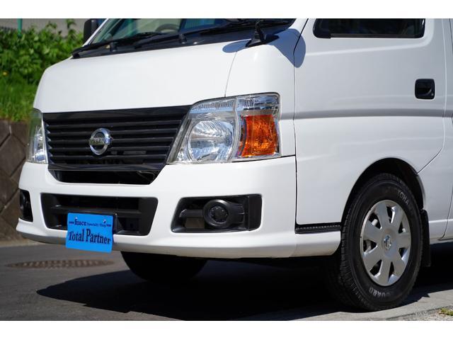 ロングDX ガソリン/2.000cc/5速AT/6人乗/両側スライドドア/スライドサイドウィンドウ/純正キーレス/日産純正ナビMS110-A/地デジ/ルーフキャリア/運転席パワーウィンドウ/運転席エアーバック(7枚目)