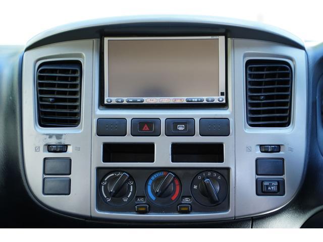 ロングDX ガソリン/2.000cc/5速AT/6人乗/両側スライドドア/スライドサイドウィンドウ/純正キーレス/日産純正ナビMS110-A/地デジ/ルーフキャリア/運転席パワーウィンドウ/運転席エアーバック(10枚目)