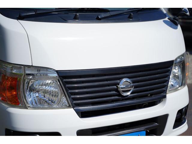 ロングDX ガソリン/2.000cc/5速AT/6人乗/両側スライドドア/スライドサイドウィンドウ/純正キーレス/日産純正ナビMS110-A/地デジ/ルーフキャリア/運転席パワーウィンドウ/運転席エアーバック(35枚目)