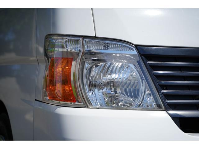 ロングDX ガソリン/2.000cc/5速AT/6人乗/両側スライドドア/スライドサイドウィンドウ/純正キーレス/日産純正ナビMS110-A/地デジ/ルーフキャリア/運転席パワーウィンドウ/運転席エアーバック(37枚目)