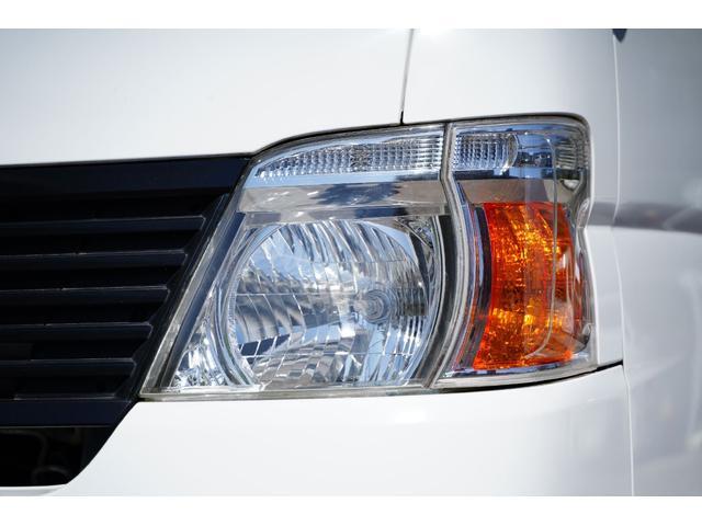 ロングDX ガソリン/2.000cc/5速AT/6人乗/両側スライドドア/スライドサイドウィンドウ/純正キーレス/日産純正ナビMS110-A/地デジ/ルーフキャリア/運転席パワーウィンドウ/運転席エアーバック(38枚目)