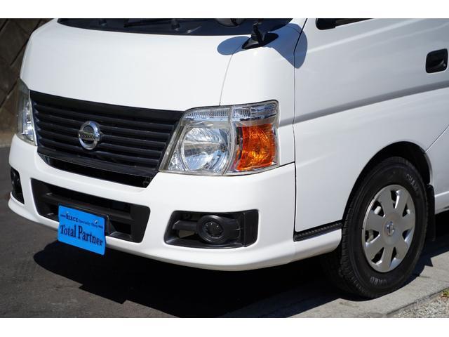 ロングDX ガソリン/2.000cc/5速AT/6人乗/両側スライドドア/スライドサイドウィンドウ/純正キーレス/日産純正ナビMS110-A/地デジ/ルーフキャリア/運転席パワーウィンドウ/運転席エアーバック(41枚目)