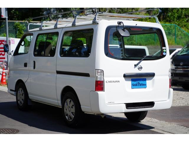 ロングDX ガソリン/2.000cc/5速AT/6人乗/両側スライドドア/スライドサイドウィンドウ/純正キーレス/日産純正ナビMS110-A/地デジ/ルーフキャリア/運転席パワーウィンドウ/運転席エアーバック(52枚目)