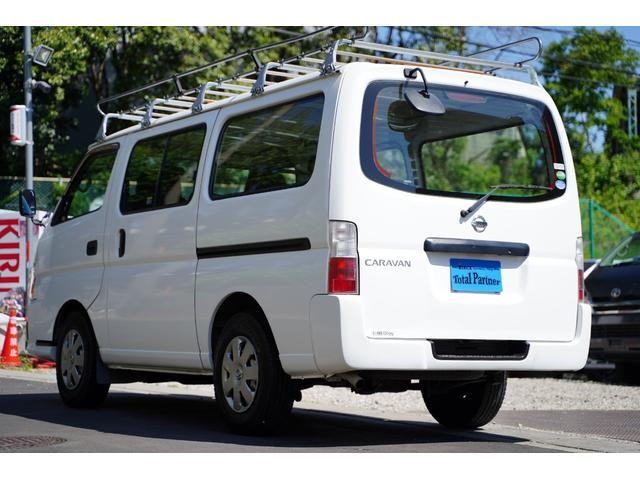ロングDX ガソリン/2.000cc/5速AT/6人乗/両側スライドドア/スライドサイドウィンドウ/純正キーレス/日産純正ナビMS110-A/地デジ/ルーフキャリア/運転席パワーウィンドウ/運転席エアーバック(53枚目)