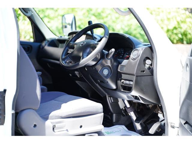 ロングDX ガソリン/2.000cc/5速AT/6人乗/両側スライドドア/スライドサイドウィンドウ/純正キーレス/日産純正ナビMS110-A/地デジ/ルーフキャリア/運転席パワーウィンドウ/運転席エアーバック(67枚目)