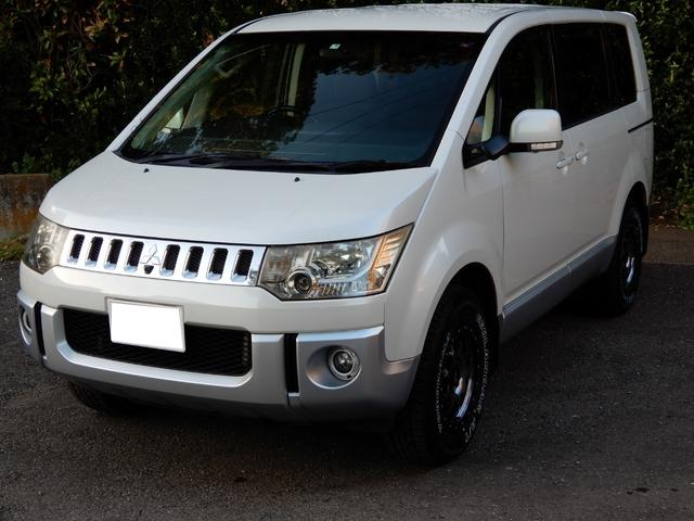 Gプレミアム 4WD ロックフォード 新品アルミ新品タイヤ(5枚目)