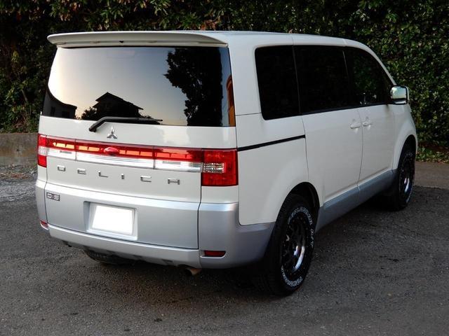 Gプレミアム 4WD ロックフォード 新品アルミ新品タイヤ(10枚目)