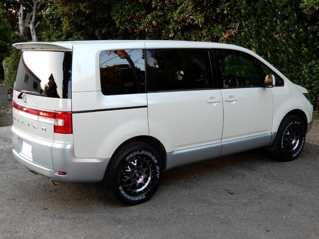 Gプレミアム 4WD ロックフォード 新品アルミ新品タイヤ(11枚目)