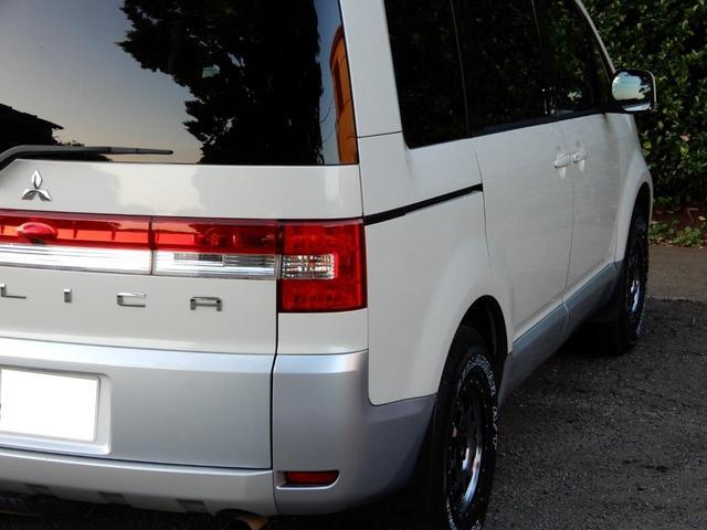 Gプレミアム 4WD ロックフォード 新品アルミ新品タイヤ(12枚目)