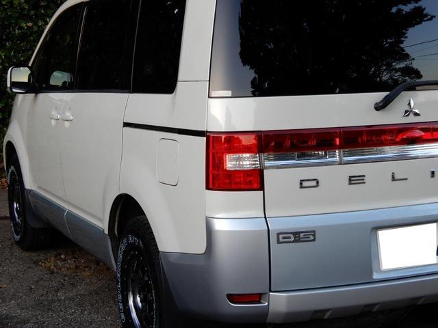 Gプレミアム 4WD ロックフォード 新品アルミ新品タイヤ(13枚目)